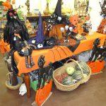 Halloween & Fall Decorations