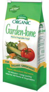 garden-tone