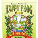 Happy Frog Fertilizer