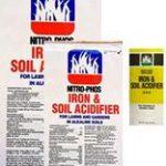 Nitro Phos Iron & Soil Acidifier