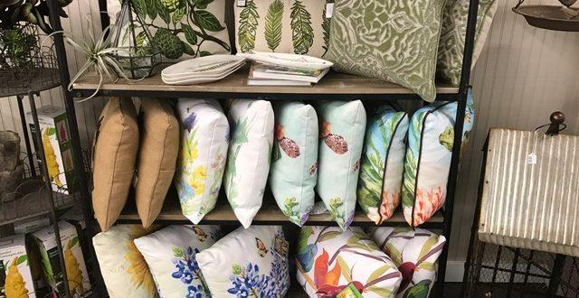 Gift Shop Kingwood Garden Center