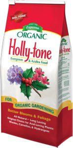 Holly-tone Evergreen and Azalea Food